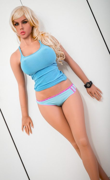 Katherine Sex Doll Front